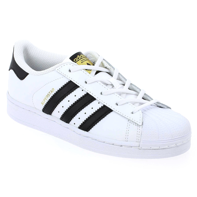 chaussures superstar adidas pour fille